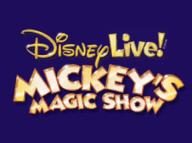 Mickey's Magic Show Logo