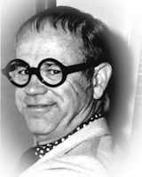 Ward Kimball