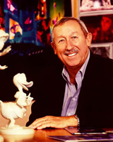 Roy Edward Disney