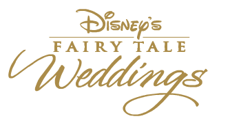 Disney's Fairy Tale Weddings 迪士尼童话婚礼 Japan Logo